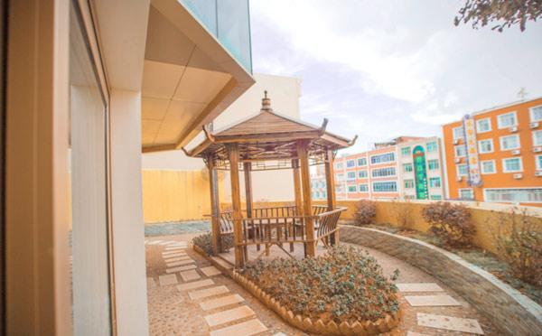 昭通协爱妇产医院月子中心