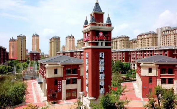 佳木斯禧宝母婴护理中心